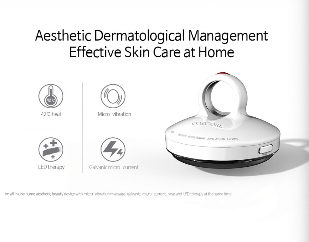 Galvanic in cosmetology and its benefits 7