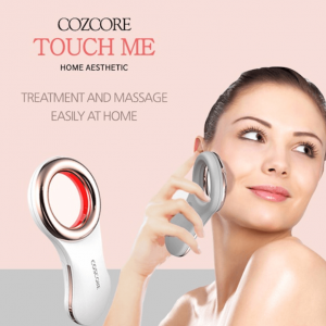 COZCORE Touch Me Galvanic Microcurrent 6