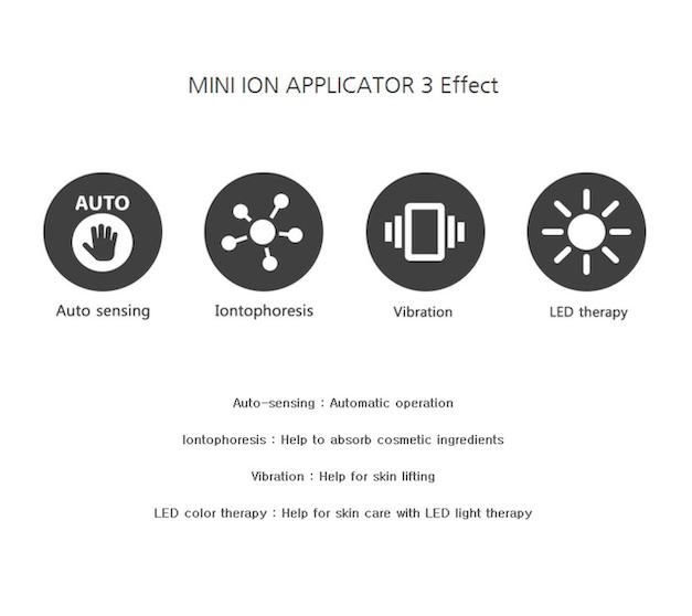 POBLING 3 Mini ION Applicator 3