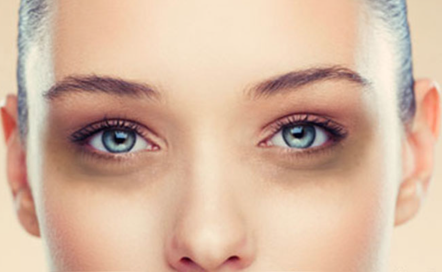 The health and beauty of your eyes. 4