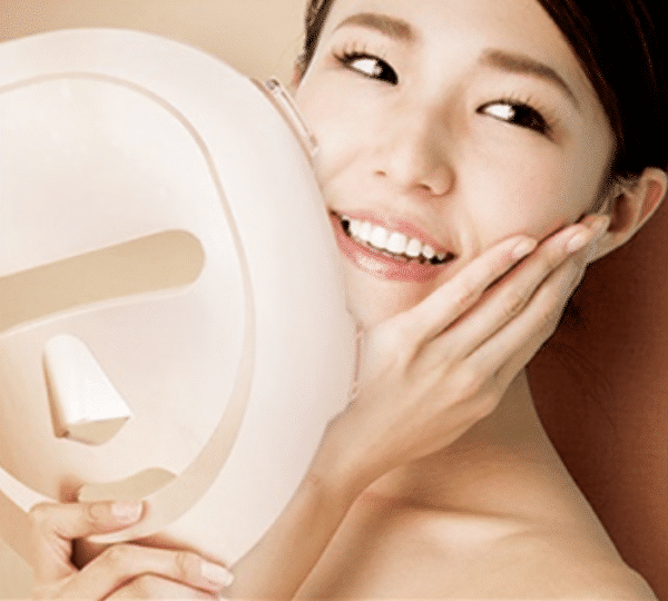 ECO FACE LED light Mask 2