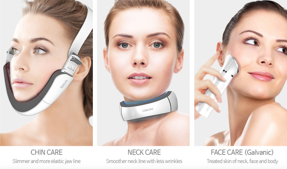 The hottest beauty gadgets in 2020 4