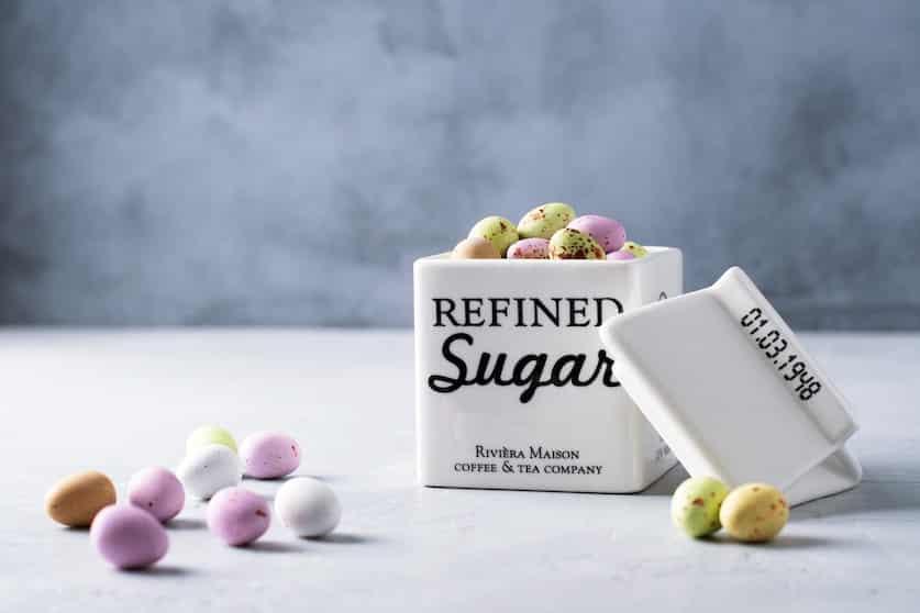 Blog Sugar