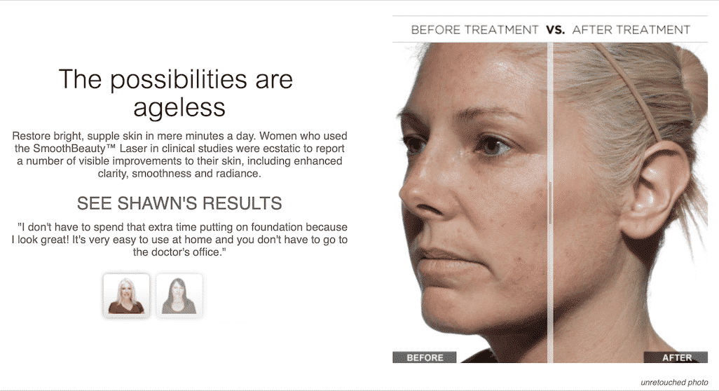Tria Beauty Skincare Renu Laser 3