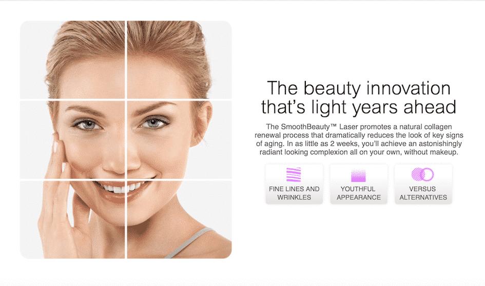 Tria Beauty Skincare Renu Laser 2