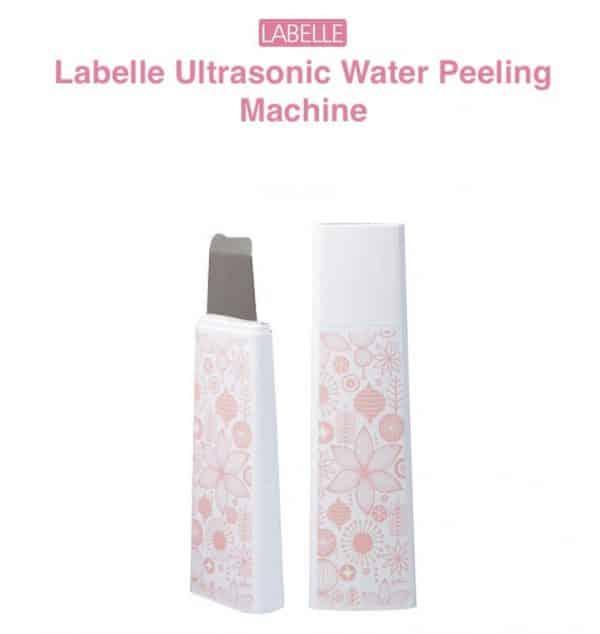 Labelle 5 Ultrasonic Skin Scrubber 2