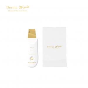 DermaW Gold Ultrasound Water Peeling 4