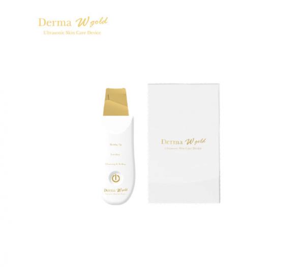 DermaW Gold Ultrasound Water Peeling 2