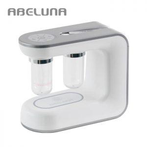 New Abeluna M-200 aqua-peeling machine 8