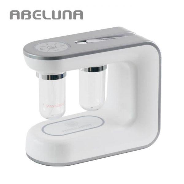 New Abeluna M-200 aqua-peeling machine 4