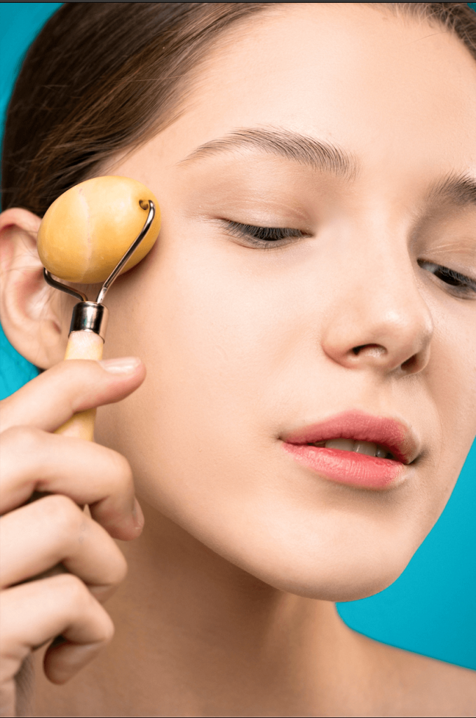 Gua Sha Home Beauty Gadget 3