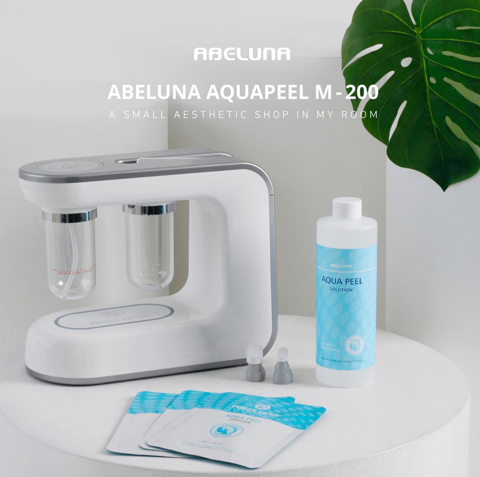 Abeluna aqua-peel M-200_1