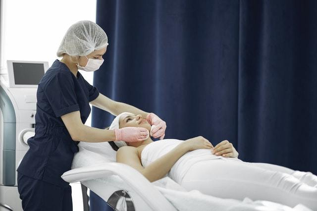 Galvanic in cosmetology and its benefits 4