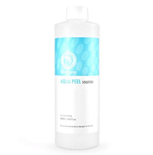 Abeluna aqua-peel solution 1 bottle