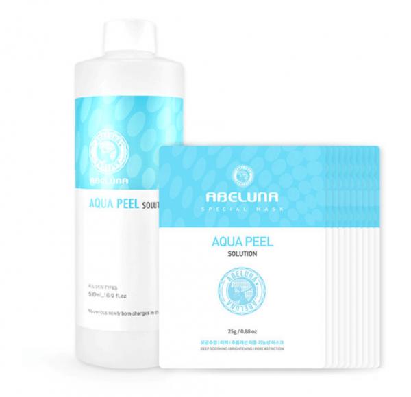 Abeluna additional mask packs 2